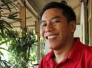 Andri Akbar Hidayat – CEO