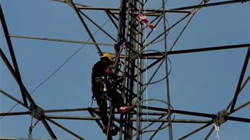 Jasa Rope Access Jakarta dan Luar Jawa