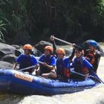 tips persiapan rafting untuk pemula