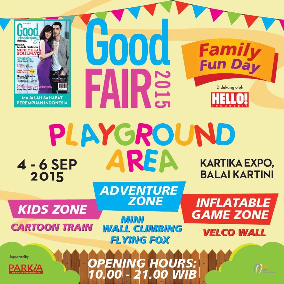 good fair 2015