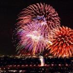 Rekomendasi Tempat Perayaan Tahun Baru 2016