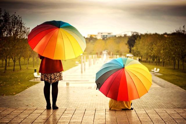 tips liburan di musim hujan