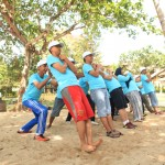Team Building for Company in Jakarta and Outside Java, Let's Do with Us!