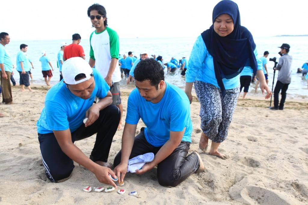 team building di Bali