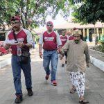 Amazing Race di Cirebon, Parkia Ajak Petrosea Ubek-ubek Kota Udang